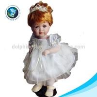 Manufacturer Beautiful Bride Doll 119