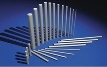 Factory supply high hardness tungsten carbide rods for sale with low price