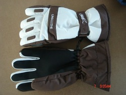 2015 custom thinsulate insulation winter motorcycle glove
