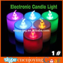 Fashion Mini Tealight Candles Wholesale