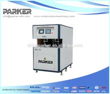 pvc window film Parker Machinery PVC Door-Window High-Speed Corner Cleaning Machine with CNC