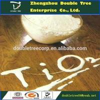 invisible titanium dioxide pigment tio2 rutile