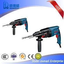 ( 800w) gbh 2-26 dre 32mm bosch marteau perforateur électrique rotatif, professionnel fabrication marteau