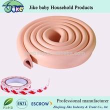 plastic furniture protector anti collision cushion cover