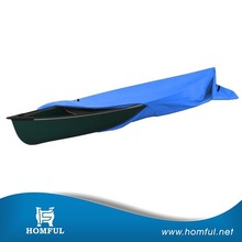 7 Years manufacture experience waterproof and anti-UV KAYAk boat cover