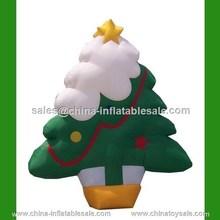 2015Guangzhou China popular inflatable christmas tree(H9-0030)