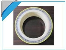 Unbonded RTP(Reinforce Thermoplastic Pipe)