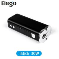 Best Quality Original Ismoka Eleaf Istick 30W Express Kit With 2200mah OLED Screen Battery