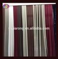 venta caliente encanto elegante tela de la cortina