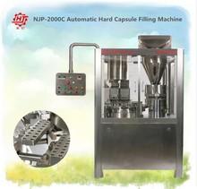 fully automatic seamless softgel making machine