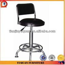2014 hot sale Genuine Leather bar chair/bar stool