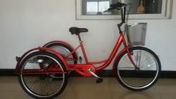 hot sale adult tricycle / three wheels bicycle