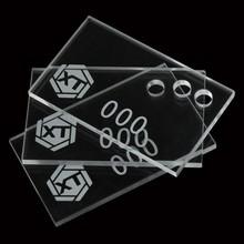 Clear Cast Acrylic Plexiglass
