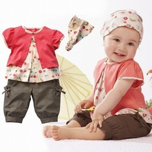 Wholesale New Design Imported Childrens Clothing