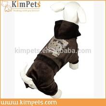Productos para mascotas fresco ropa para perros hechos a mano jerseys