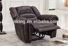 brown Sofa Set/leather sofa/ modern design PU+PVC sofa -SF06A