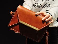 Advanced crafts delicate ladies clutch /satchel bag fashion design sling bag