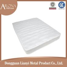 high elastic hot selling royal comfort mattress/queen anti bedsore mattress