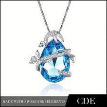 Factory Wholesale 2015 Diamond Cross Pendant
