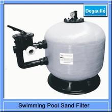2015 Hot Sale Made in China Swimming Pool Equipment Fiberglass Swimming Pool