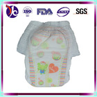 low price china export high quality pull up baby diaper in bulk