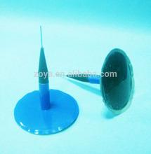 Mushroom Patch Tubeless Tire Tyre Puncture Repair Kit Strips Plug