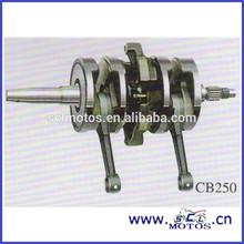 SCL-2013071909 Zongshen CB250 motorcycle parts engine crankshaft