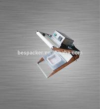 semi-automatic bowl cup sealer