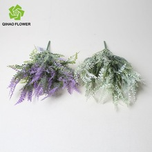 2015 artificial flowers cheap plastic flower manufacturer plastic leaf wholesale
