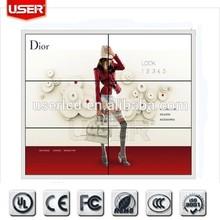 4x4 hdmi video wall system HDMI/DVI/VGA/AV/YPBPR RS232 IP control