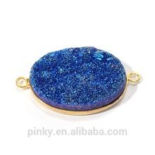 Gemstone Pendant Druzy Cabochons Wholesale for Necklace or Bracelet