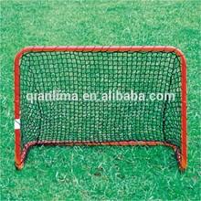 Metal Soccer/Football Goal Post,Portable Soccer Goal for Kids