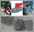 Grânulos de pvc reciclados pvc compond para válvulas, classe da injeção grânulo