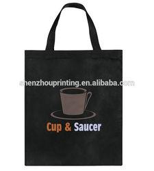 2015 Fashion design non woven bag/pp non woven shopping bags/non woven drinks carry bags