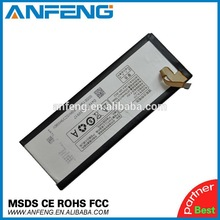 Rechargeable tablet battery BL215 Batteria for Lenovo S960 S968T Vibe X BL215