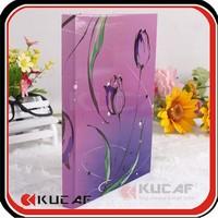 Cheap custom hardcover notebook plain paper journals