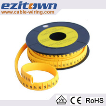 100%quality assurance ISO factory products ec type cable tags