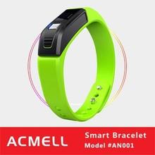 2015 new design color smart band, sport bracelet , fitness smart bracelet