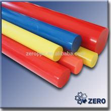 Mejor- venta de plástico transparente de la barra