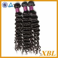 "Brazilian deep wave virgin hair,cheap brazilian hair 3 pcs lot,free shipping 18"" 20"" 22"" wet and wavy human hair extensions"
