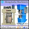 hot sale automatic lift latex emulsifier/ paint color mixing machine