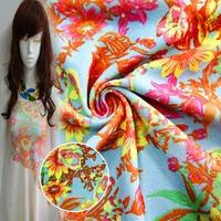 2015 new designs knitted fabric wholesale women seersucker dress