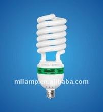 T5/T6 110V/220V 65w 85w 105w, 125w high lumens Half spiral energy saving lamp