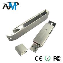 Bottle Opener Metal Flash Drive USB Memory Stick PenDrive