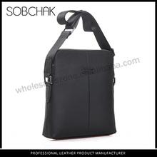 Factory sale good quality wholesale men's handbag