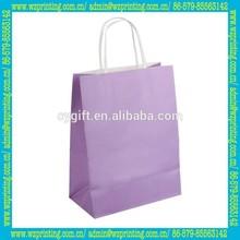 alibaba china print purple eco friendly bag reusable shopping bags