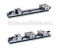 High Quality ZQ83 Single & Double Action Vises for CNC Machine