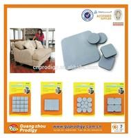 furniture slider teflon sliders/moving sliders/teflon glides ptfe sliders