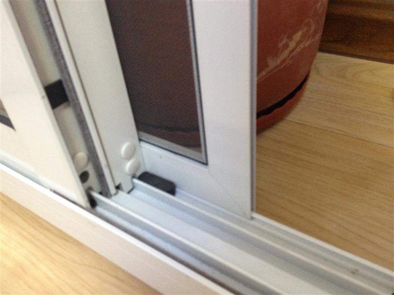 Anti Effraction Porte Anti Effraction Fenêtres
