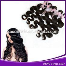 5A Grade 2014 Best Selling 100% Virgin Raw Human Vietnam Long Hair